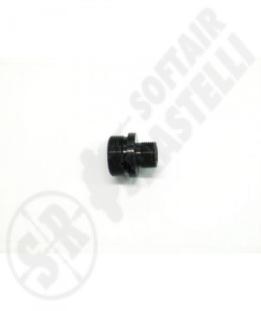 Adaptor for sniper bolt action sniper 1000 r96l well mod (mb05 m