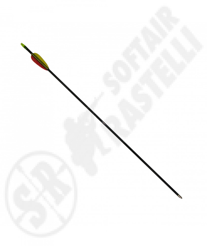Arrow for bow 28